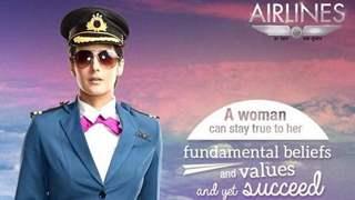 Airlines - Har Udaan Ek Toofan