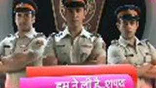 Shapath - Super Cops v/s Super Villains