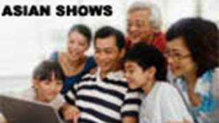 Asian Shows