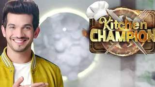 Kitchen Champion by Arjun Bijlani