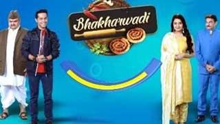 Bhakarwadi