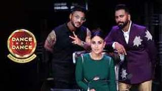 Dance India Dance: Battle Of The Champions