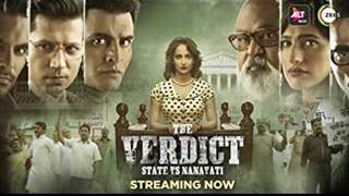 The Verdict - State vs Nanavati
