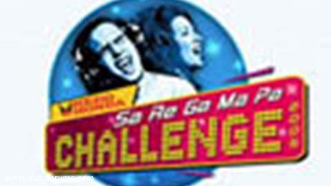 SaReGaMaPa International Challenge 2009