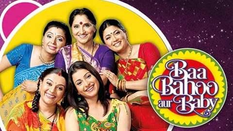 Baa Bahu Aur Baby - Season 2