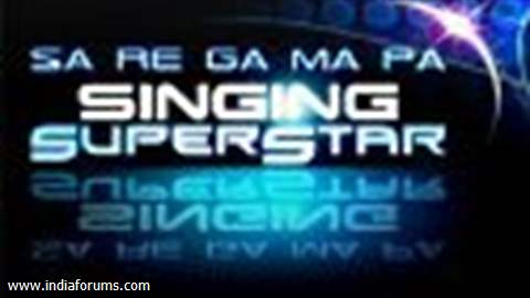 Sa Re Ga Ma Pa Singing Superstar