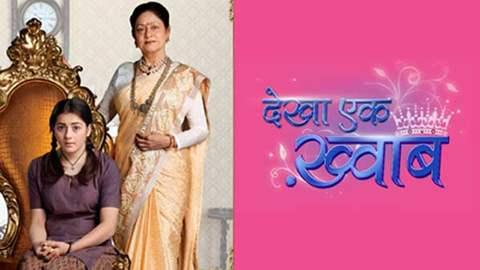 Dekha Ek Khwaab 1 May 2012 Episode | Drama Online