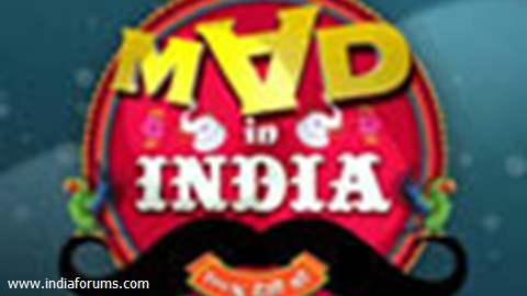 Mad In India