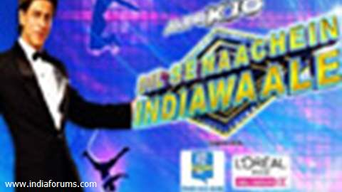Dil Se Naachein Indiawaale