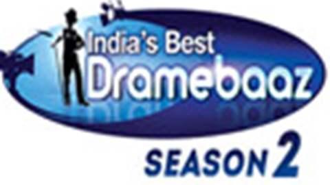 India's Best Draamebaaaz-2