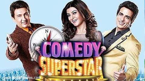 Comedy Superstars