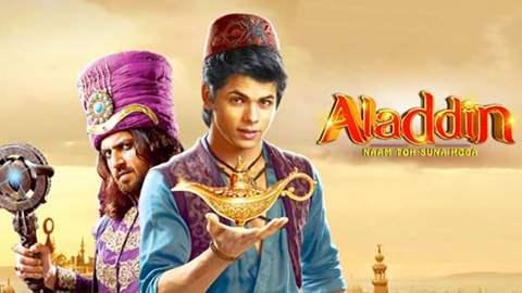 Aladdin: Naam Toh Suna Hoga.