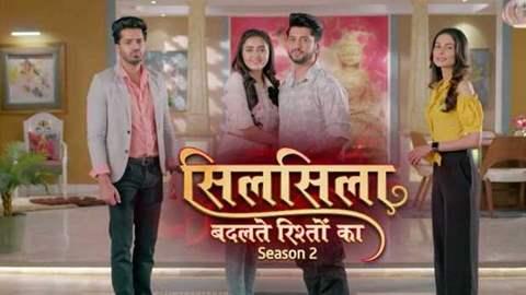 Silsila Badalte Rishton Ka-Season 2