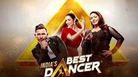 India's Best Dancer