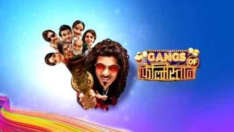 Gangs of Filmistan