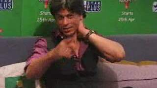 Shahrukh Gets Candid Part 3