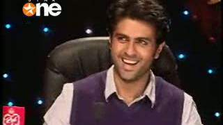 Laughter Knights with Harman Baweja