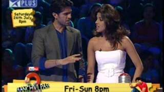 meet the Most Confused couple Priyanka Chopra & Harman Baweja