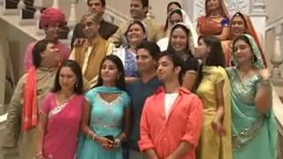 Introducing the new family of Yeh Rishta Kya Kehlata Hai