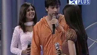 nach Baliye 4 winers Shaleen & Daljeet as celebrity guests in Bure Bhi Hum Bhaley Bhi Hum