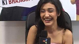 Exclusive Interview With Ragini Khanna From Bhaskar Bharti