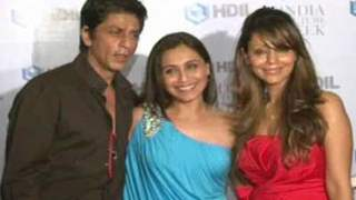 Bollywood Celebs grace HDIL India Couture Week 2010 Bash