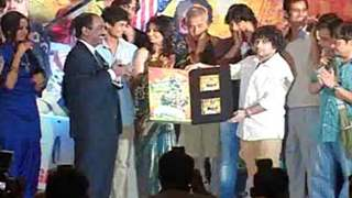 Music launch of Phas Gaye Re Obama