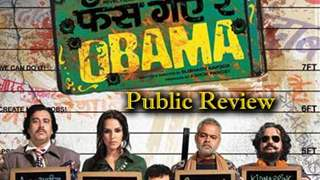 Phas Gaye Re Obama - Public Review