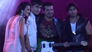 Shantanu's live concert with Ehsaan in Star One's Rang Badalti Odhani
