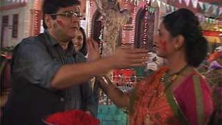 SAB TV - Holi Celebration
