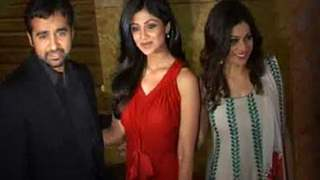 Anmol Jewellers 25th anniversary bash