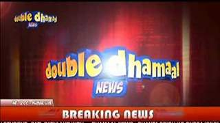 Dhamaal News from The Sets of Double Dhamaal