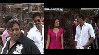 Making of Song Saathiya