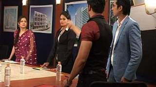 On Location - Geet Hui Sabse Parayi