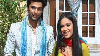 Interview with Nia and Kushal for Ek Hazaaron Mein Meri Behna Hain