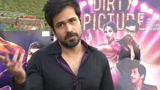 Emraan Hashmi on the sets of Bade Acche Laggte Hai
