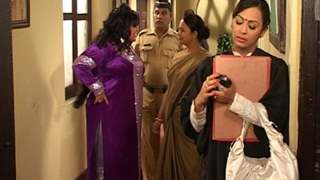 Dolly Bindra and Ashita Dhawan in special episode of Adaalat