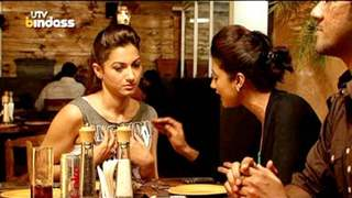 UTV Bindass Khan Sisters - Ep # 11