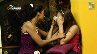 UTV Bindass Khan Sisters - Ep # 12