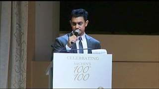 Mukesh Ambani felicitates Sachin Tendulkar with grand party - Part 01