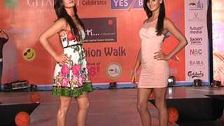 GR8! Fashion Walk for the Cause Beti by Television Sitarre - Part 02