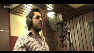 Making of Ankha Da Song - Vicky Donor