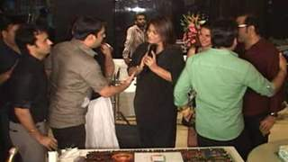Sony TV's Comedy Circus' 300 episodes Success Party - Part 01