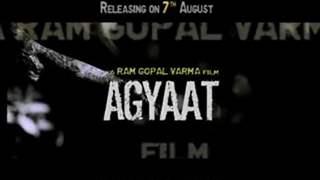 Agyaat - Movie Teaser 12