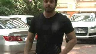 Sohail Khan reacts to death of woman by Arbaaz's car