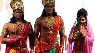 Zee Tv's Ramayan Serial Launch