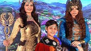 New Kids Show Baalveer on Sab TV
