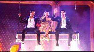 Jhalak Dikhhla Jaa 5 Dancing with the stars Grand finale - Promo 02