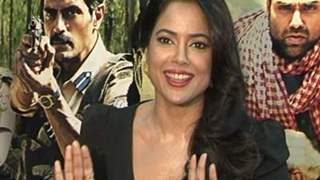 A chit chat with Chakravyuh Item Girl Sameera Reddy