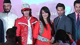 Star Cast of Qubool Hai talk about their characters